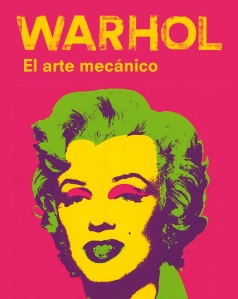 Cartel Andy Warhol CaixaForum