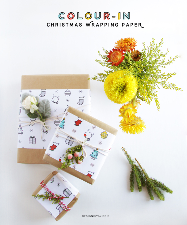 Color-in-Christmas-Wrapping-Paper-LR11
