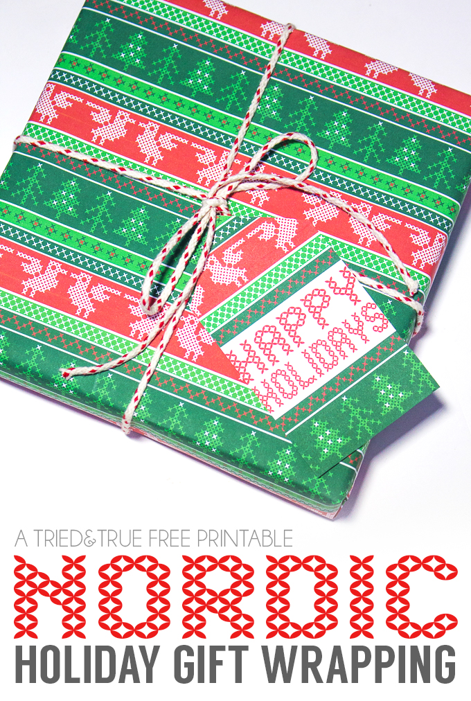 Nordic-Printable-Wrapping-Paper-4
